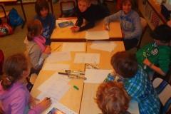 Schoolwerk klas 6