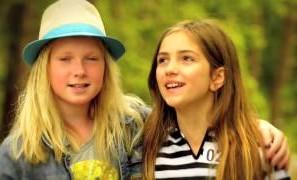 Klas 5 maakt videoclip van Jailhouse rock